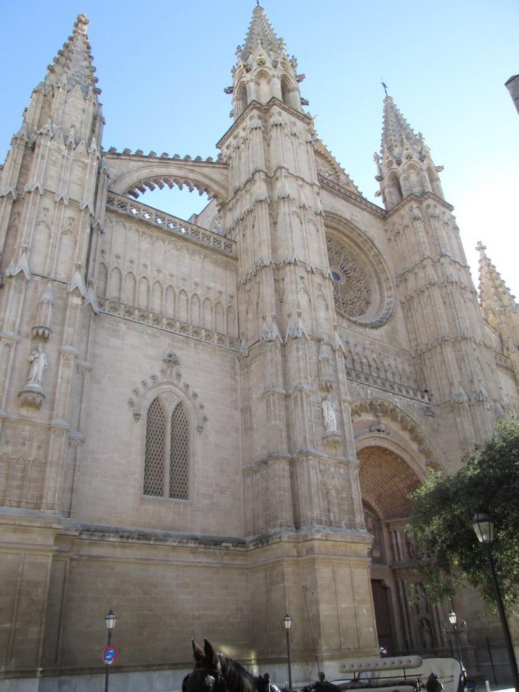 Кафедральный собор Ла Сео
