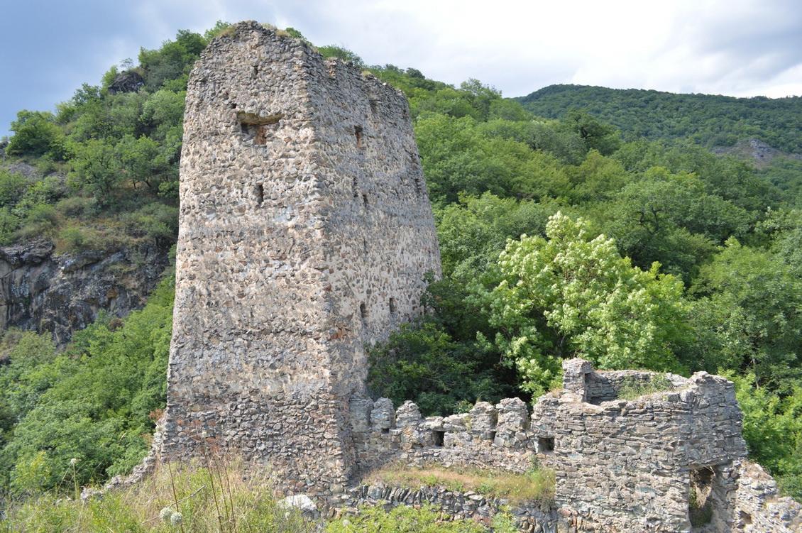 Крепость Хулути