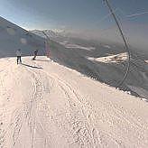 Бакуриани - катание на лыжах и сноуборде