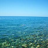 Море в Гонио