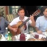 Тополя - русская песня с грузинским акцентом