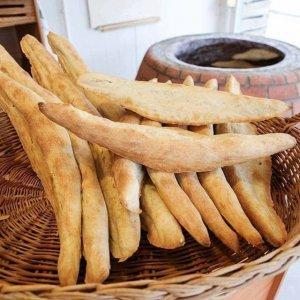 Шоти - грузинский хлеб
