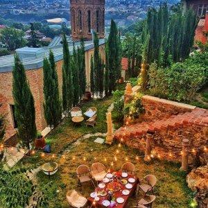 Необычный Тбилиси