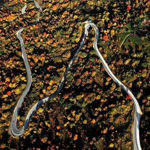 Гомборский перевал