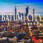 Батуми - красивое видео города