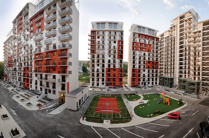 аппартаменты в тбилиси