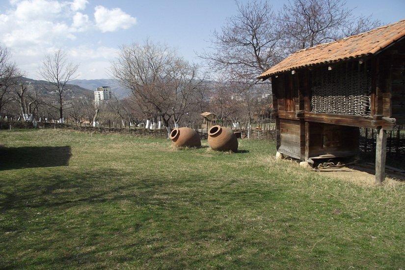 Музей у озера