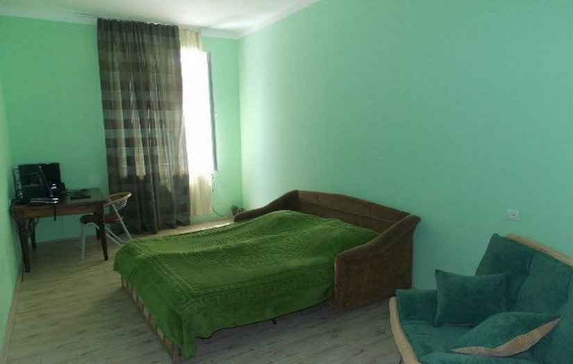 Наша квартира в Тбилиси