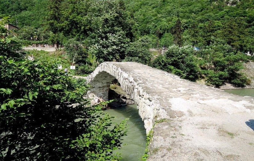 Мост царицы Тамары
