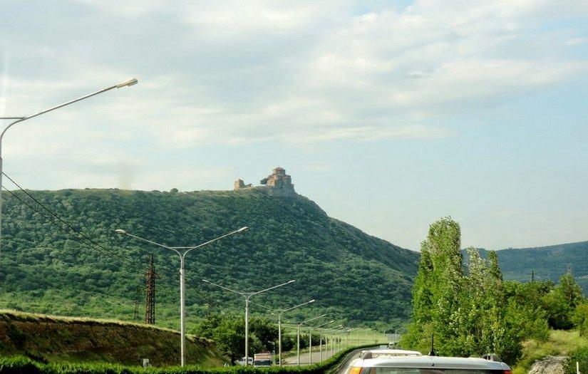 Монастырь Джавари