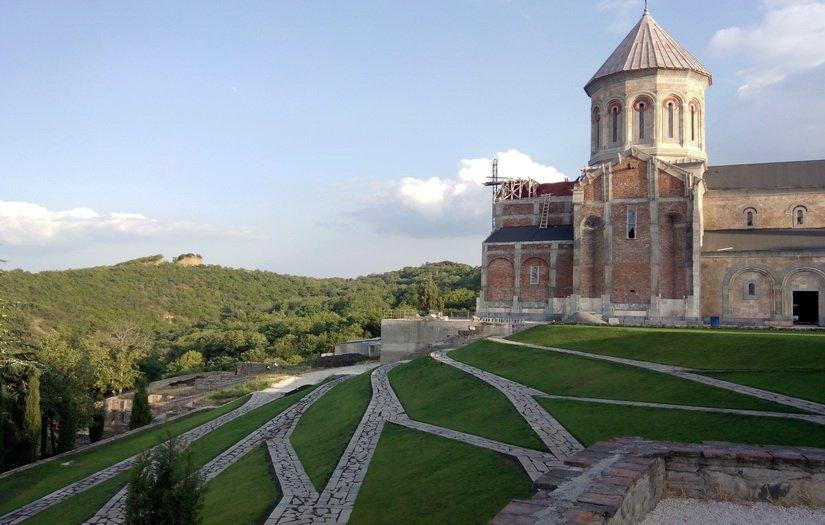 Храм Святой Нины