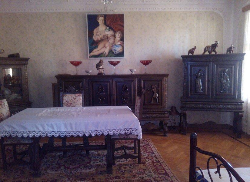 Интерьеры гостевого дома