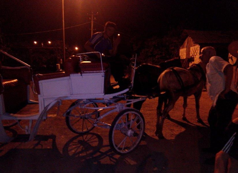 Наша карета