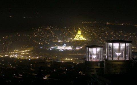 Весенний отдых в Тбилиси в марте