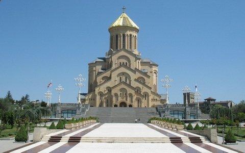 Как мы провели майские праздники в Тбилиси