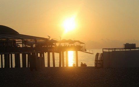 Практическая информация об отдыхе в Батуми