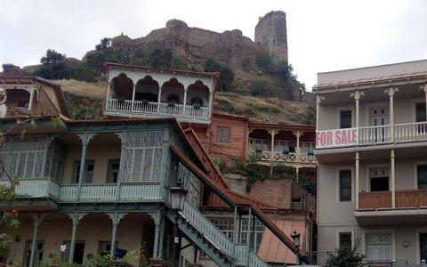 Отдых в Тбилиси и экскурсия в Сигнахи