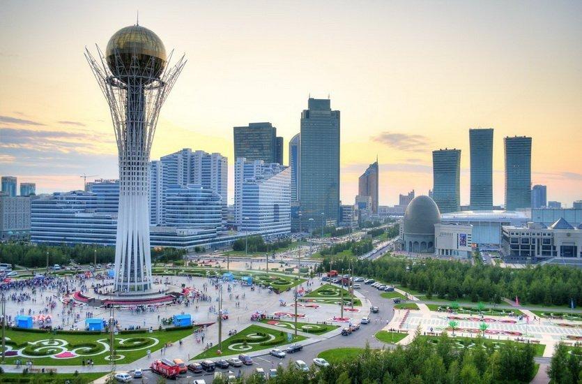 Астана (Казахстан)